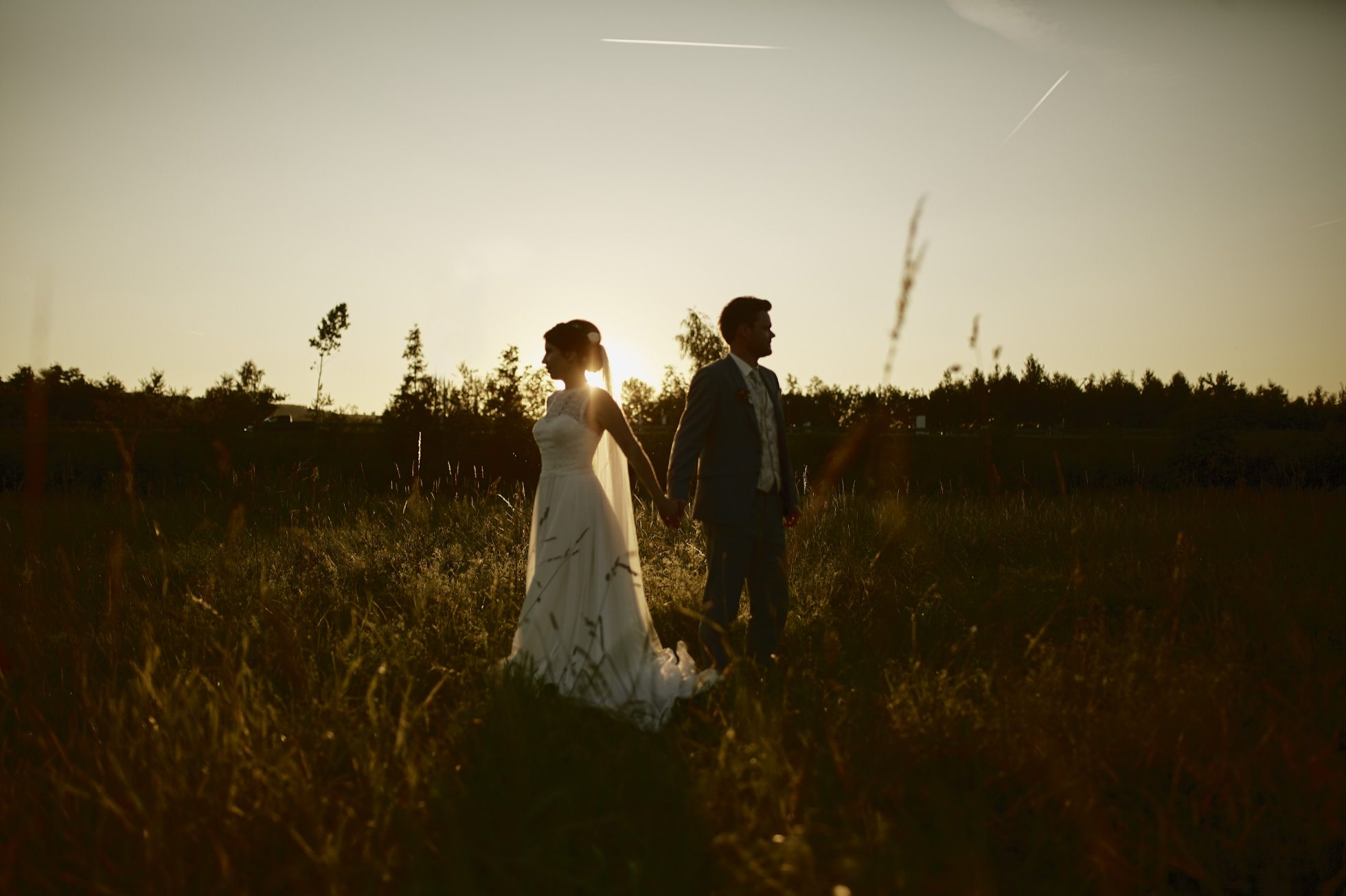 Hochzeiten: 1000 Bilder und ein schönster Tag